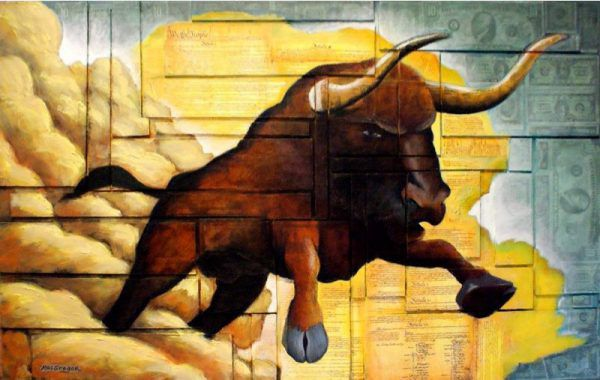 Constitutional Bull
