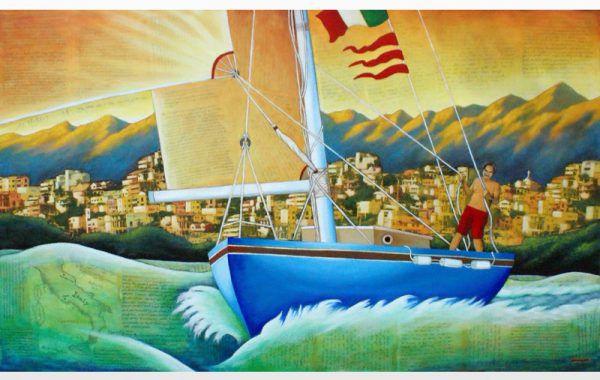 Italian Boat